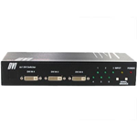 Switchers: DVI Switchers