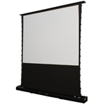Floor Rising Projector Screens