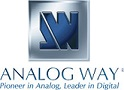 Analog Way, Inc.