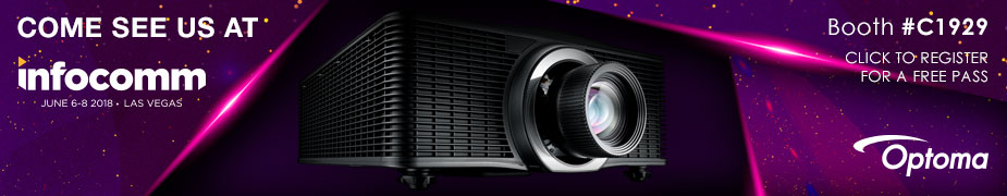 Optoma UHD50 Projector Review