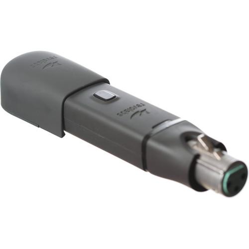 Revolabs 01-HDHYBXLR-11 HD Hybrid XLR Adapter for Gooseneck Microphones