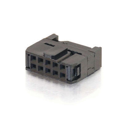 C2G 02140 10-pin Female IDC Flat Ribbon Connector