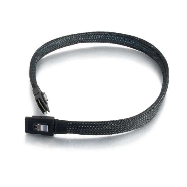 C2G 06193 0.5m Internal Mini-SAS Cable