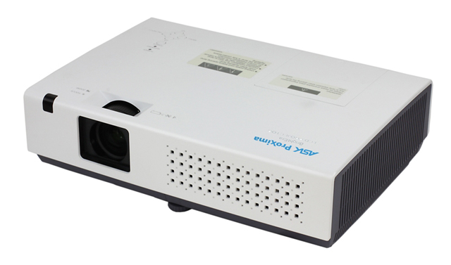 ASK Proxima C3257-A XGA 2700 Lumen Portable Projector
