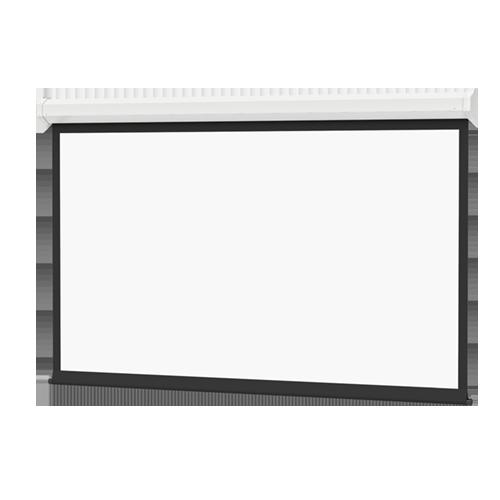Da-Lite 116x116in Cosmopolitan Electrol Screen, Matte White (1:1)