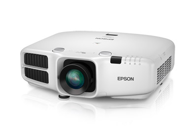 Epson PowerLite Pro G6150 XGA 3LCD Projector with Standard Lens