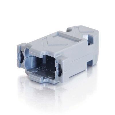 C2G 10371 DB9/HD15 Plastic Hood