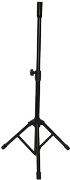 Amplivox S1090 Compact Adjustable Tripod Speaker Stand