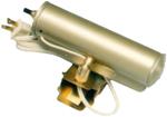 Amplivox S1110 Mountable Halogen Gooseneck Reading Lamp