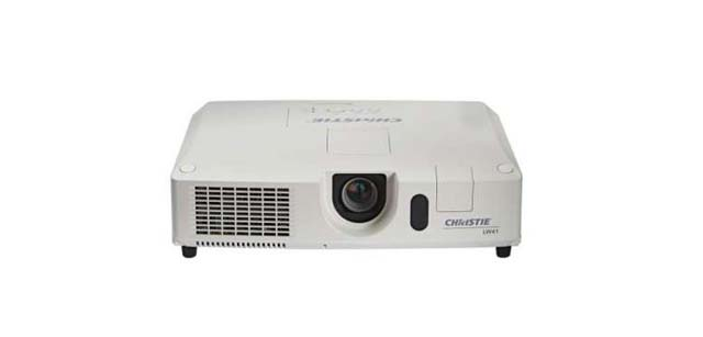 Christie LW41 3LCD Projector
