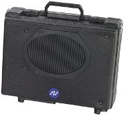 Amplivox S1222 EZ Tote Companion Speaker