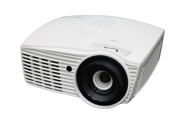 Optoma EH415 HDMI 1080p (1920 x 1080) 4200 Lumens Large Venue Projector