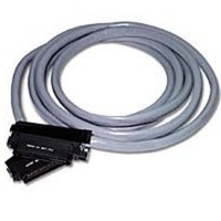 C2G 14989 10ft Cat5 25-pair Telco50 Trunk Cable