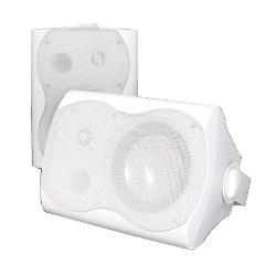 Pure Resonance Out Door 2-Way Speaker Pair