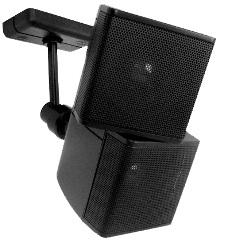 Pure Resonance Mini Cube 60W Speaker Pair