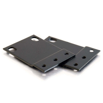 APW 1u Conversion Adapter Bracket Pair