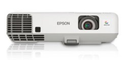Epson PowerLite 1835 Multimedia Projector