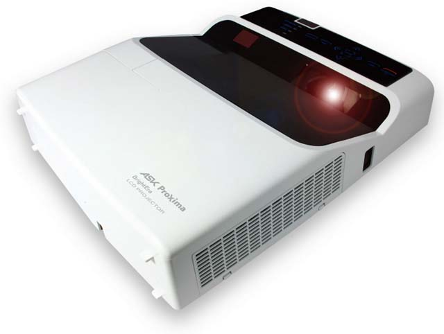 ASK Proxima US1315W-A Projector
