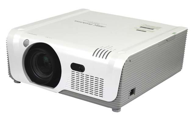 ASK Proxima E2425W-A Projector