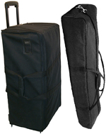 Amplivox S1930 Combo Carrying Case and Tripod Case