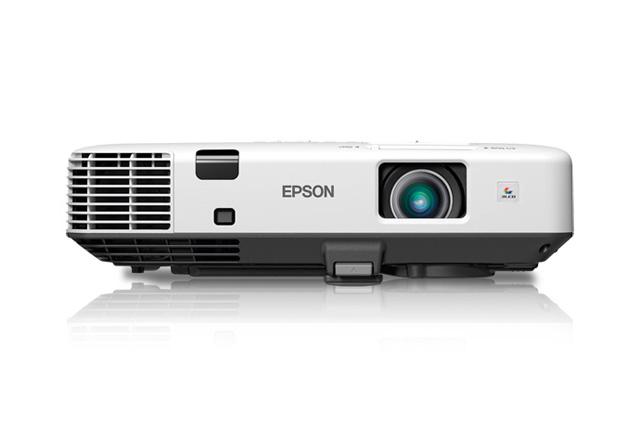 Epson PowerLite 1930 4200lm XGA 3LCD Portable Projector