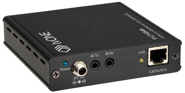 tvOne 1T-CT-654A HDMI Over Single Cat.5e/Cat.6 Receiver