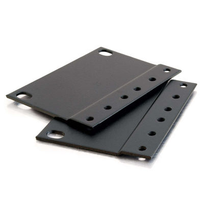 APW 2u Conversion Adapter Bracket Pair