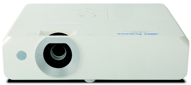 ASK Proxima C431W 3300 Lumens, User-Friendly Projector, 8000:1 Contrast Ratio