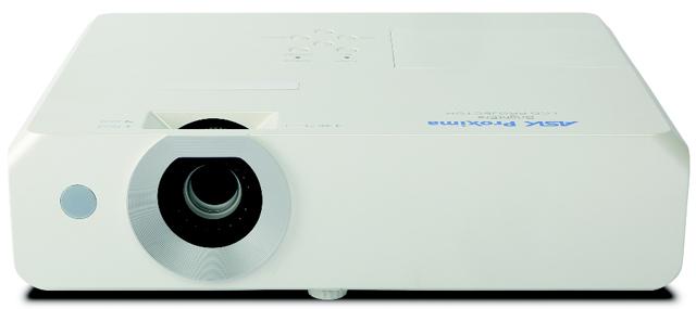 ASK Proxima C510W 5000 Lumens WXGA Portable Projector