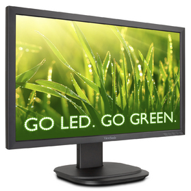 Viewsonic VG2439M-TAA 24in Ergonomic LED Monitor Wide Screen