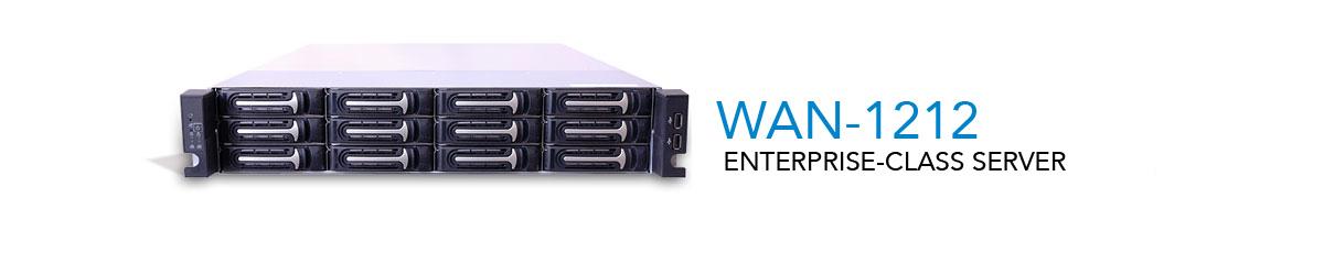 SAFARI Montage Network DVR 12-Stream Server