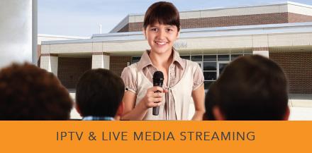 Safari Montage IPTV License, price per school