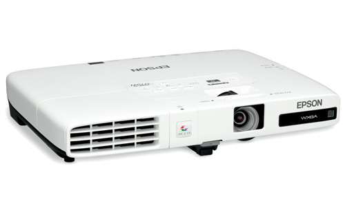 Epson PowerLite 1775W Multimedia Projector - Refurbished
