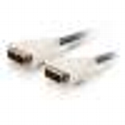 C2G 26910 0.5m DVI-D M/M Dual Link Digital Video Cable (1.6ft)