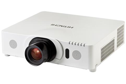 Hitachi CP-X8150 5,000 Lumen XGA Integration Projector