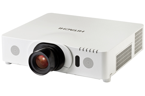 Hitachi CP-WX8240 4,000 Lumen WXGA Integration Projector - Factory Refurbished