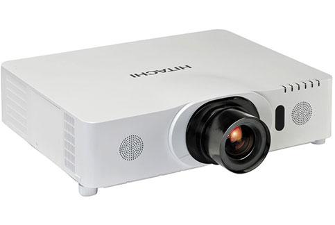 Hitachi CP-SX8350 SXGA (1400 x 1050) Installation Projector