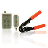 C2G 29575 Modular Cable Termination and Test Kit
