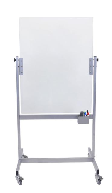Luxor MGB3040 Glass Mobile Marker Board