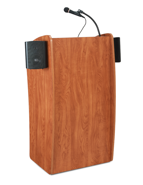 Oklahoma Sound 611-S The Vision Lectern (with Sound)