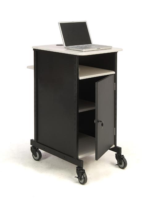 Oklahoma Sound PRC400 Jumbo Presentation Cart