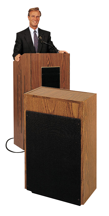 Oklahoma Sound 300 Auxiliary Extension Speaker