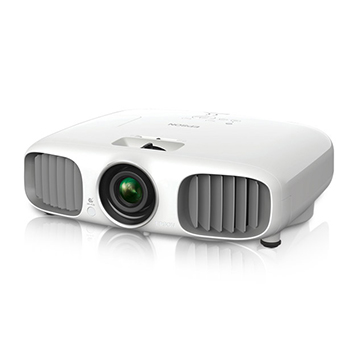 Epson PowerLite Home Cinema 3020e Wireless 3D Projector