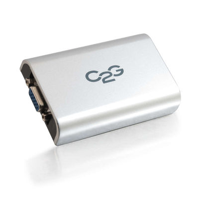 C2G 30545 USB to VGA Adapter - Up To 1920 x 1080