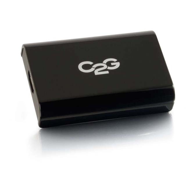 C2G 30562 USB 3.0 to HDMI Audio/Video Adapter - External Video Card