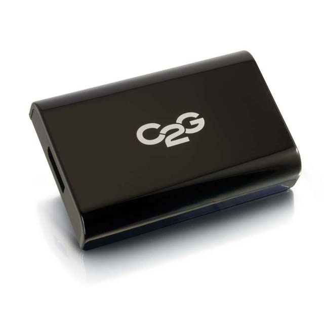C2G 30563 USB 3.0 to DisplayPort Audio/Video Adapter - External Video Card