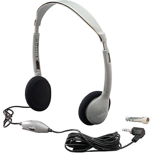 Hamilton Buhl HA2V SchoolMate Personal Mono/Stereo Headphones