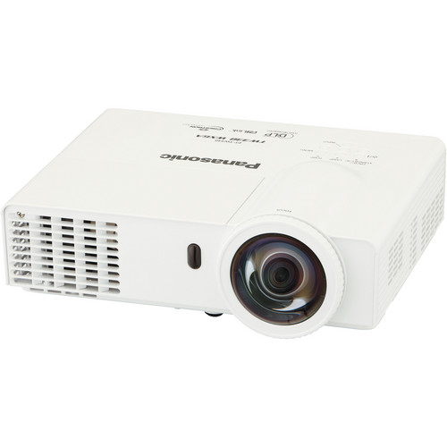 Panasonic PT-TW330U WXGA Short Throw DLP Projector