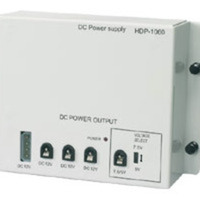 60 Watt DC Power Supply Module