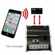 Hamilton Buhl ISD-I5DSD Digital Audio Hub and Bluetooth Wireless Receiver